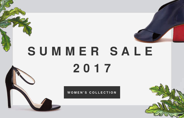 Spring SALE 2017 Women's Collection