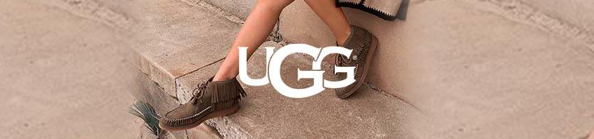 Sneakersy damskie Ugg Nowa kolekcja