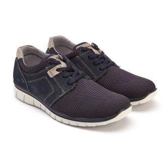Sneakersy 3118300 Blu Scuro-001-001405-20