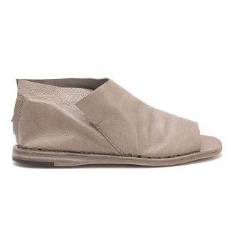 Sandały Itaca 005 Grey-000-012493-20