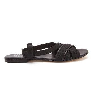 Sandały Ula Nero-000-012458-20