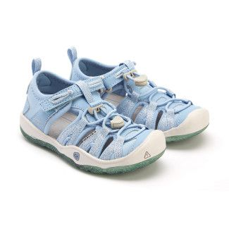 Sandały Moxie Sandal Powder Blue/Vapor-001-001443-20