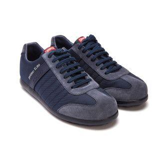Sneakersy Pelotas XL 18302-074 Navy-001-001132-20