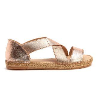 Sandały na platformie Parole 2 Rosa-000-012434-20