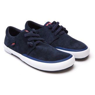 Sneakersy Peu Rambla Vulcanizado K100414-001-001457-20