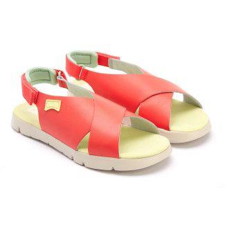 Sandały Mira Sandal Kids K800163-005-001-001511-20