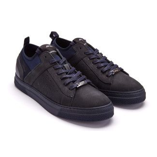 Sneakersy męskie APIA Dario Navy