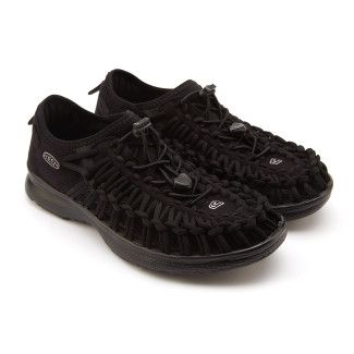 Sandały sportowe męskie KEEN Uneek O2 Black