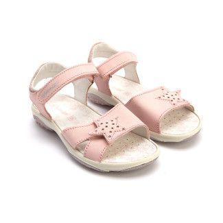 Sandały dziecięce PRIMIGI 3388800 Rosa/Cipria