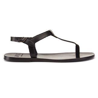 Sandały damskie japonki APIA Sonina Nero