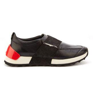 Sneakersy damskie ALBERTO GUARDIANI Onesoul NT00