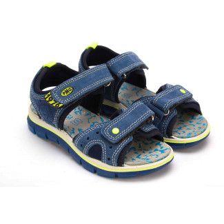 Sandały dziecięce PRIMIGI 3396800 Bluette