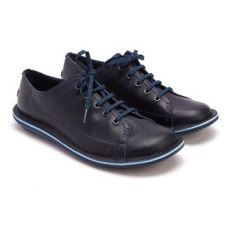 Sneakersy męskie CAMPER Beetle K100307-010 Shadow-Hypn