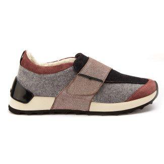 Sneakersy damskie ALBERTO GUARDIANI Onesoul SHX3