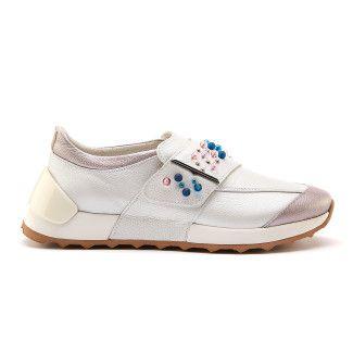 Sneakersy damskie ALBERTO GUARDIANI Onesoul LLWO