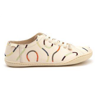 Sneakersy damskie CAMPER TWS K200842-001 Clara/Pau