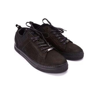 Sneakersy męskie APIA Dario Black
