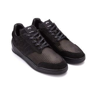 Sneakersy męskie APIA Thiom Black