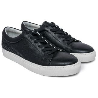 Sneakersy męskie APIA 1513 Black
