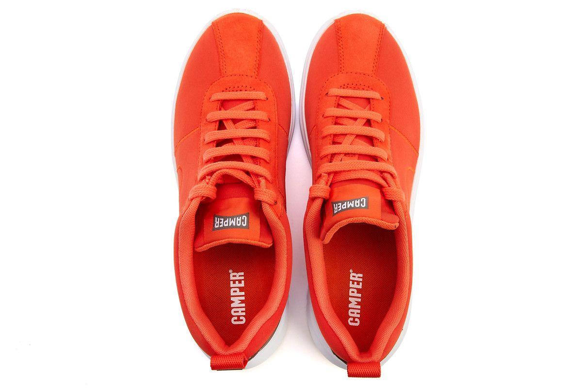 Sneakersy damskie CAMPER Canica K200763-003