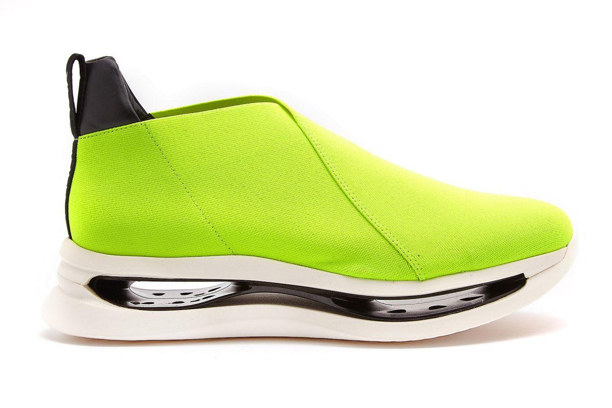 Sneakersy damskie ARKISTAR Kimono KG901/2482