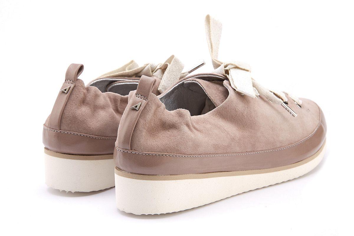 Sneakersy damskie APIA Pulia Nappa 5001