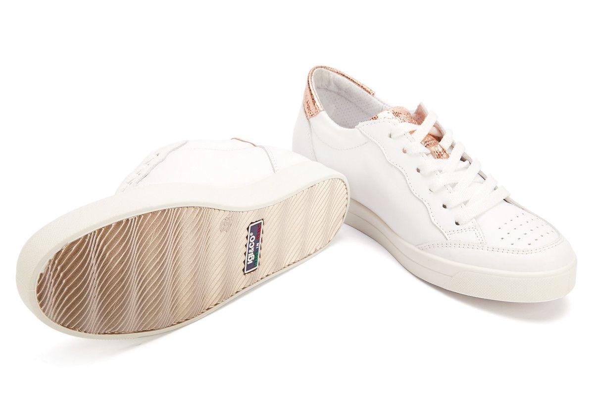 Sneakersy damskie IGI&CO 3153911 Bianco
