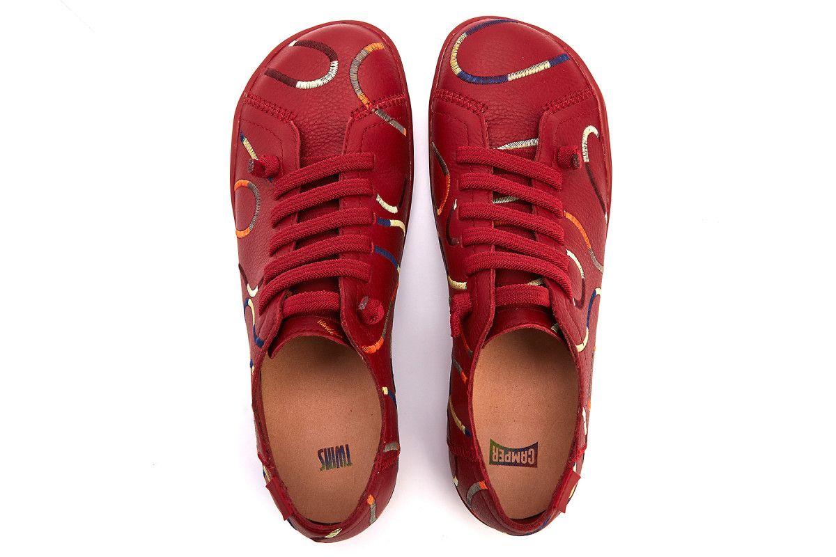 Sneakersy damskie CAMPER TWS K200842-002 Rubi