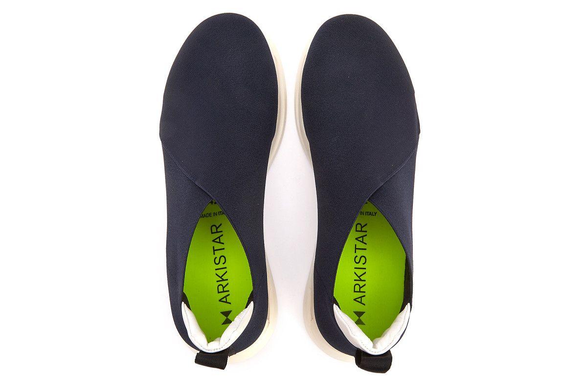 Sneakersy damskie ARKISTAR Kimono KG901/292