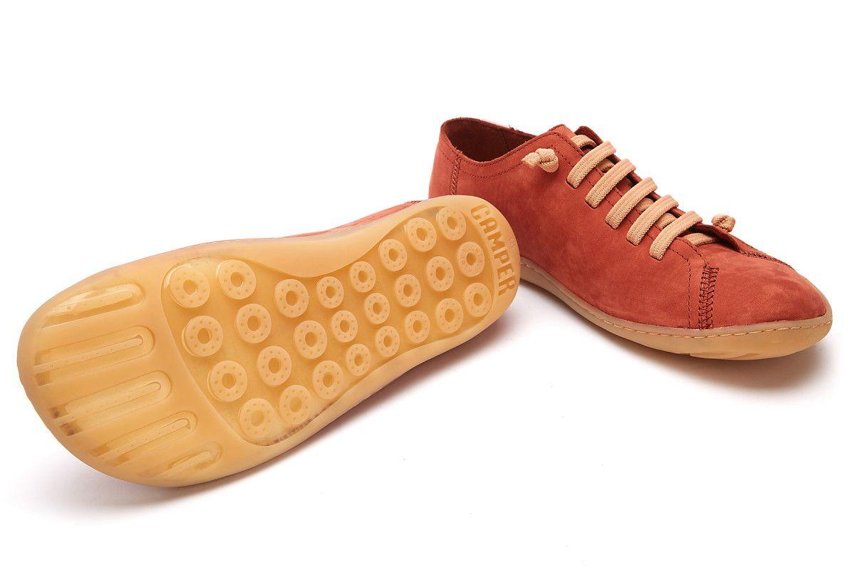 Sneakersy damskie CAMPER Peu Cami 20848-158