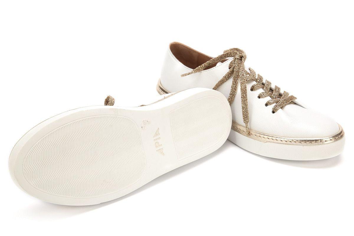 Women's Sneakers APIA Hala Nap. Bianco