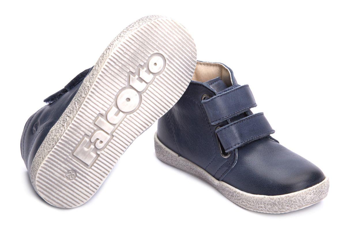 Trzewiki dziecięce NATURINO Falcotto 1195 Navy