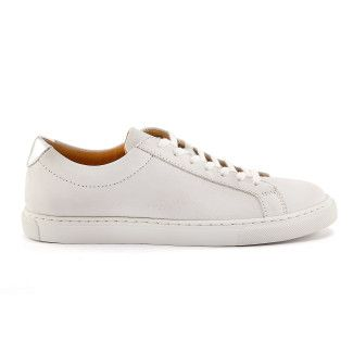 Sneakers Isabel White-000-012270-20