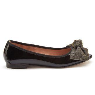Peep-toe Pumps Dada Nero-000-012245-20