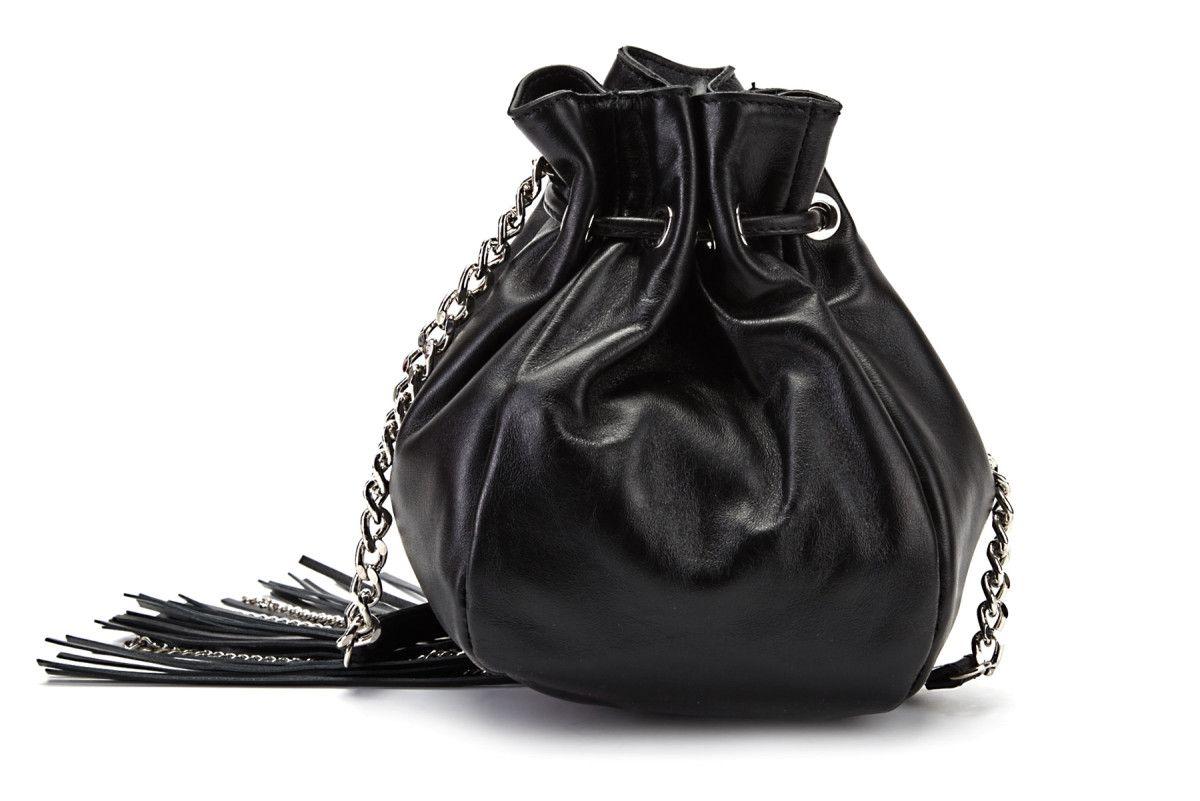Women's Bag APIA 542 Vit. Nero NK