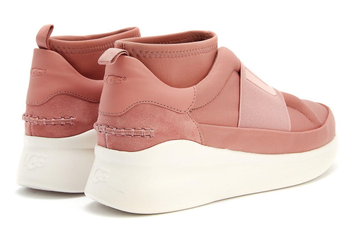 25f4eba84e1 Women's Platform Sneakers UGG Neutra Sneaker Pink Dawn - APIA DK