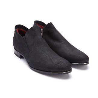 Men's Ankle Boots FABI 8760 Nero