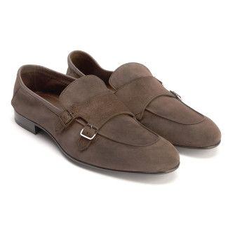 Men's Loafers FABI FU9288 Cach. Africa