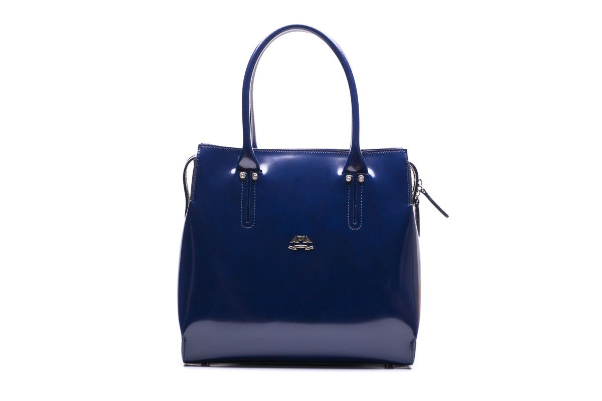 Women's Bag 210 APIA 2982 Shadow Navy