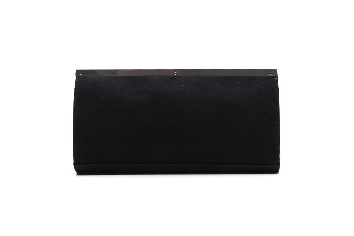 Women's Bag 210 APIA 2844 Capr. Nero