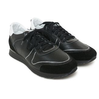 Sneakers Racy Black-000-011409-20