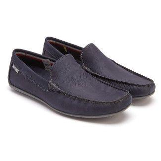 Loafers Nazare Montana Navy-000-012515-20