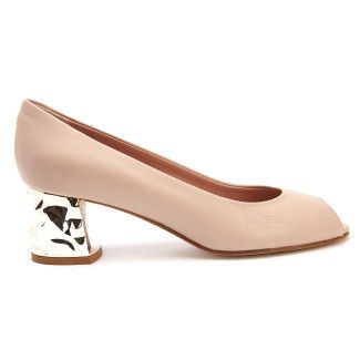 Peep-toe Pumps Maja F Cartone-000-012453-20