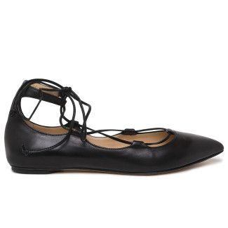 Womens Pumps Apia 902 Nappa Nero