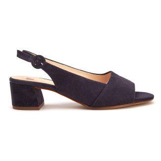 Women's Sandals HOGL 7-102112 Blue