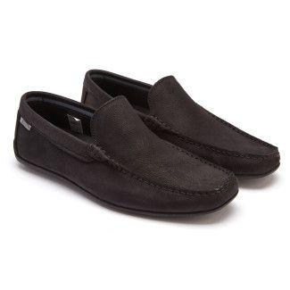 Men's Laofers APIA Nazare Montana Black