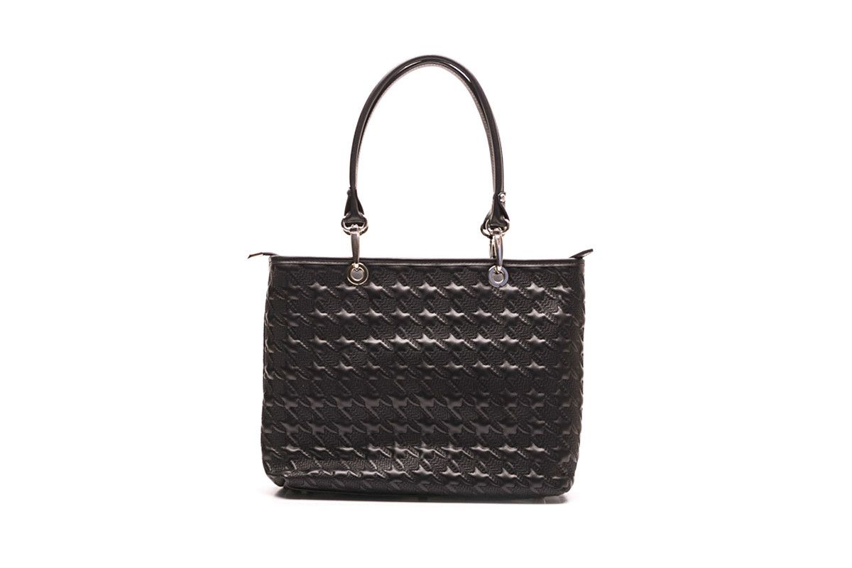 Womens Bag 210 APIA 1919 Nero