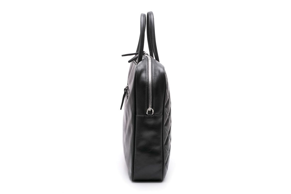 Women's Bag 210 APIA 3344 Tender Nero