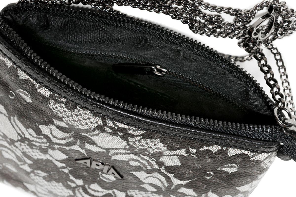Women's Bag 210 APIA 2466 00305 Pegaso Cera