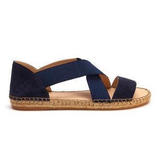 Platform Sandals Parole 2 Marino-000-012435-20